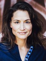Dilara Braun, actor, speaker, Hamburg