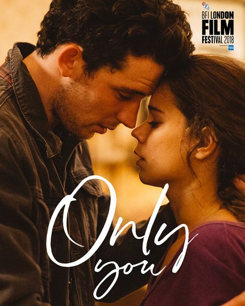 Only You | © The Bureau, Crybaby & Synchronicity Films