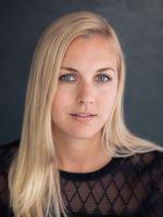Sandra Feil, actor, München
