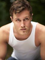 Alexander Becht, actor, Berlin