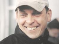 Sven Kuhnlein, prop master, Berlin