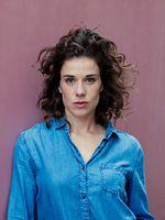 Anne Schäfer, actor, voice actor, speaker, Hamburg