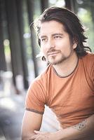Paco Schwab, actor, Berlin