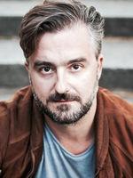 Valentin Emil Lubberger, actor, comedian, presenter, performer, Berlin