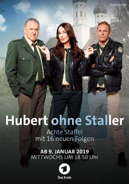 Hubert ohne staller staffel 9