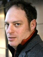 Daniel Blum, actor, Berlin