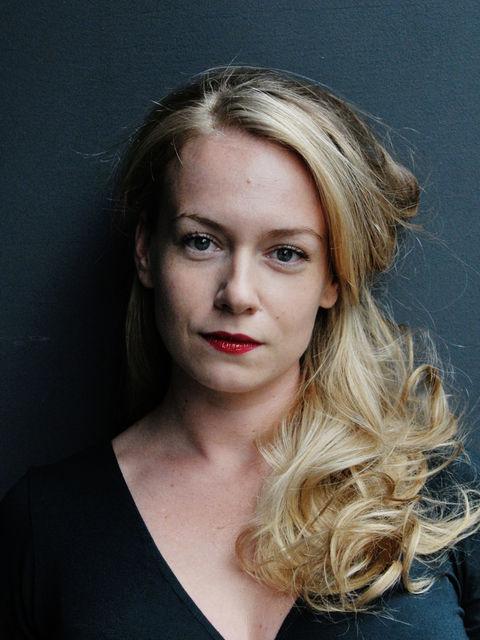 Helene Stupnicki Schauspielerin Berlin Crew United