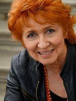 Bigi Fischer, actor, Wien
