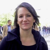 Janina Jaensch, assistant production designer, München
