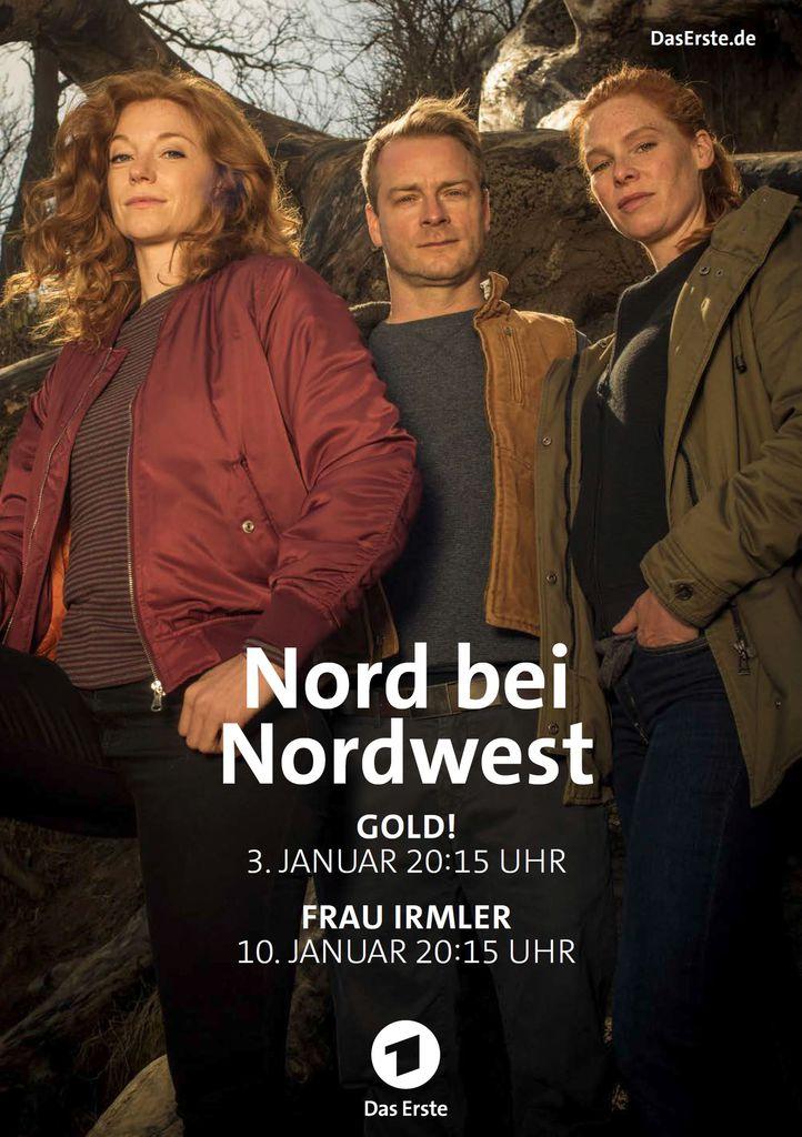 Nord Bei Nordwest Frau Irmler
