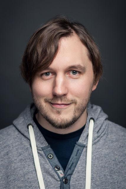 Philipp Eichholtz