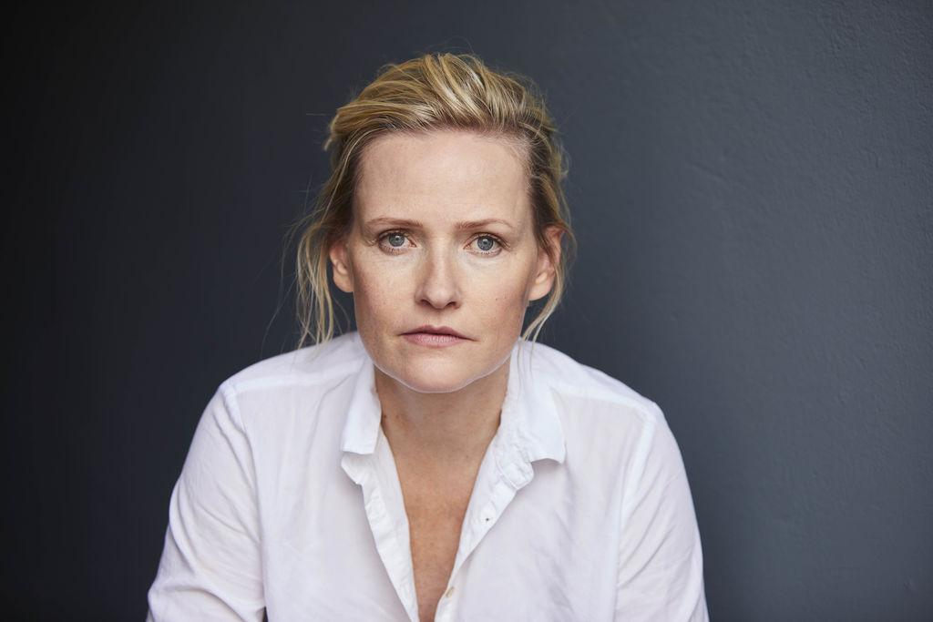 Katharina Zapatka