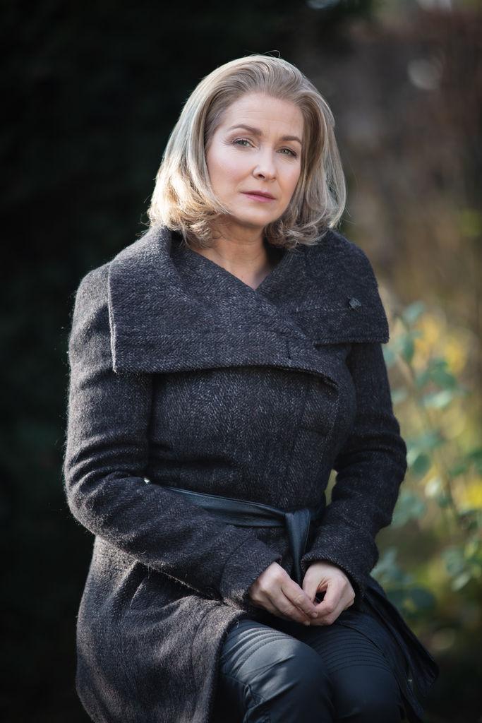 Tanja Frehse, Schauspielerin, Synchronschauspielerin