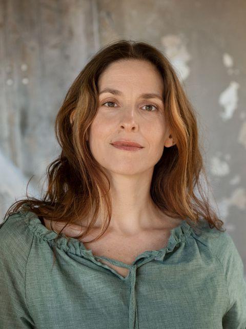 Birgit Stauber Actress Berlin Crew United
