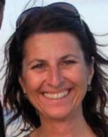 Silvia Ladopoulos, 1st assistant director, script supervisor, München