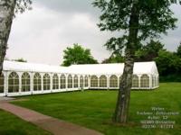 Weber Exclusiv - Zelteverleih: Heaters, Tents (Rental/Sales)