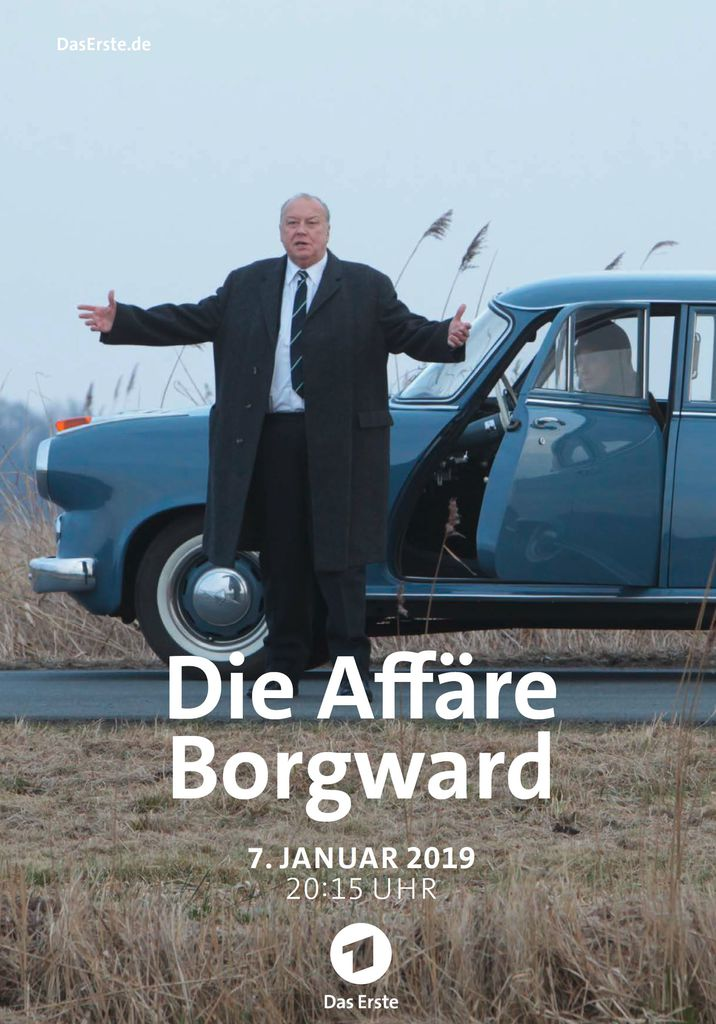 Borgward Film