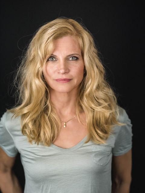 Christine Richter Comedian Kabarettistin Moderatorin Musicaldarstellerin Sangerin Schauspielerin Frankfurt Crew United