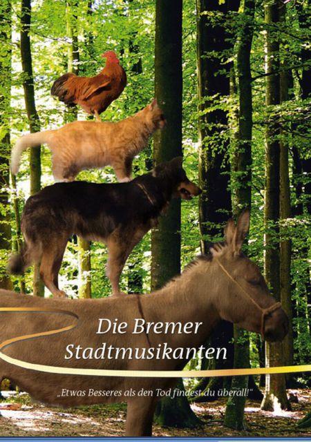 Die Bremer Stadtmusikanten 2009