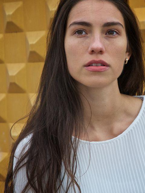 Nina Delgado
