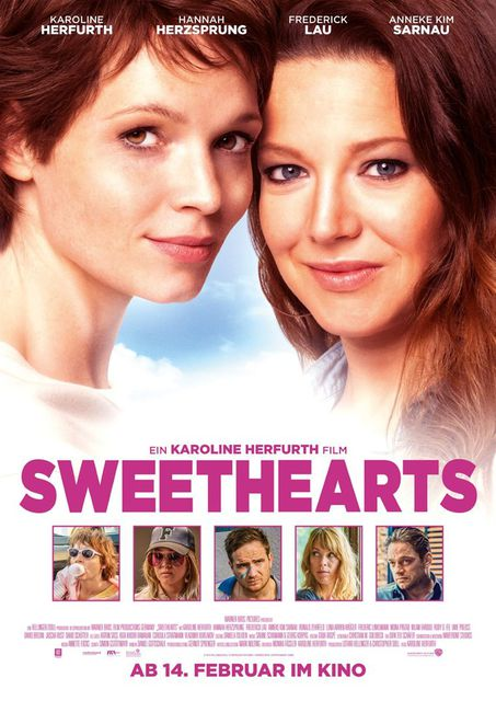 Sweethearts, Feature Film, 2018   Crew United