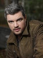 Daniel Johannes, actor, voice actor, Berlin