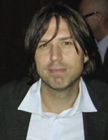 Nils Brandt, director, Berlin