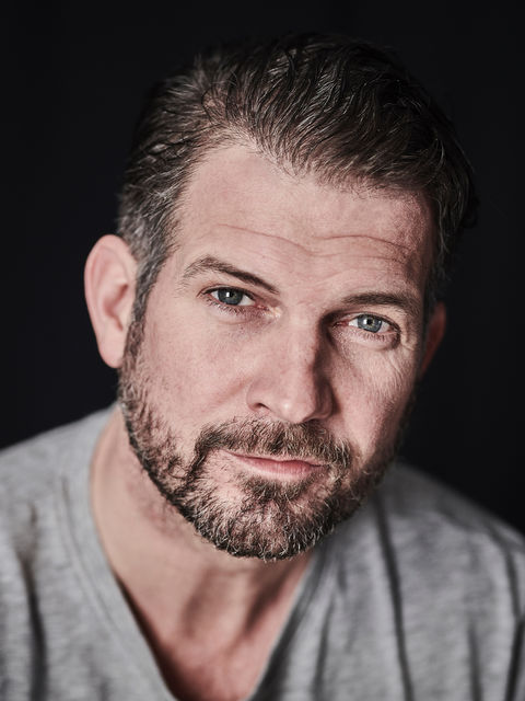 Simon Böer, actor, voice actor, speaker, Cologne