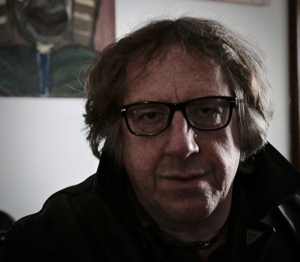 Joachim Bernhard