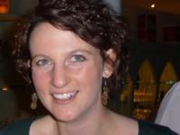 Sofie Scherz-Fleischer, line producer, production manager, München