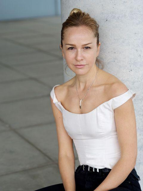 Esther Seibt, Schauspielerin, Berlin | Crew United