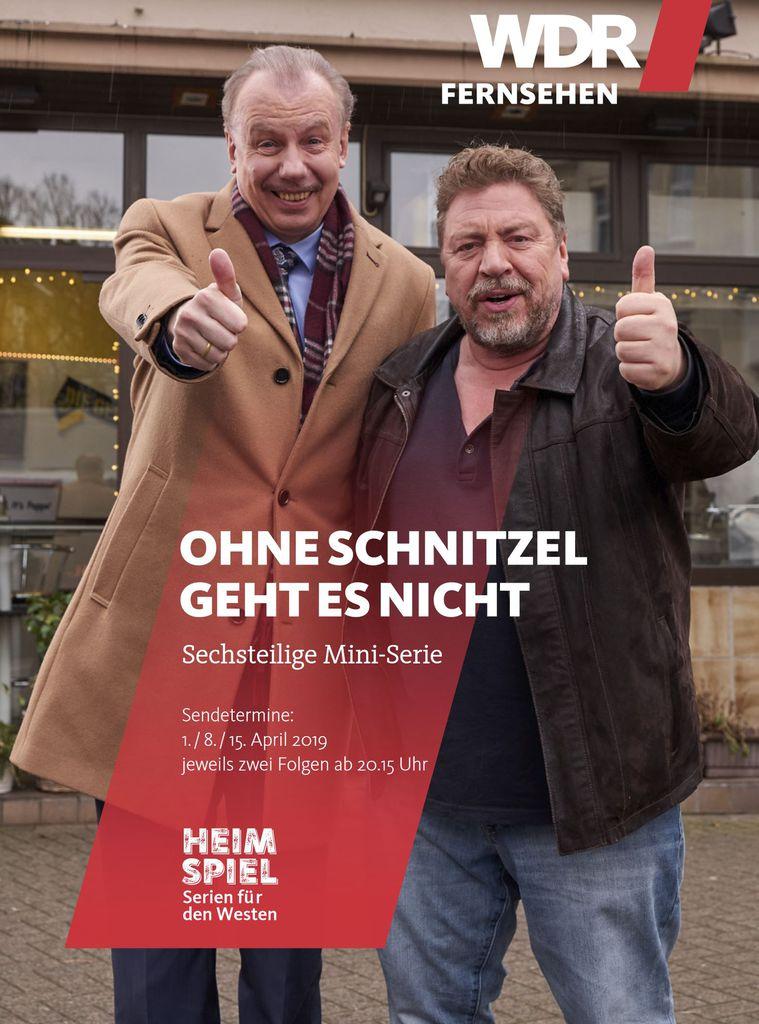Schnitzel Xxl Serie