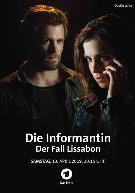 Die Informantin Film