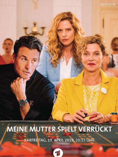 Meine Mutter spielt verrückt, TV-Film (Reihe), 2018-2019 | Crew United