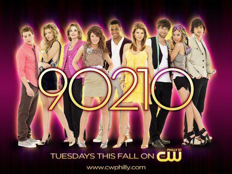 90210, TV Series, 2008-2011 | Crew United
