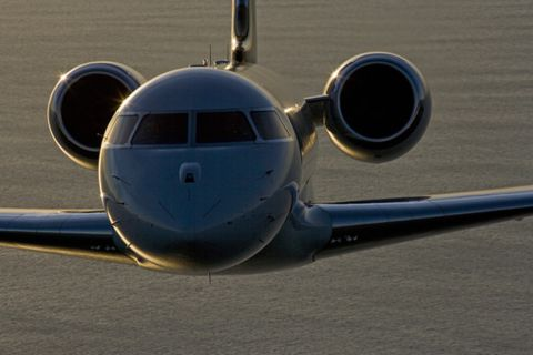 Global 5000 | © Bombardier