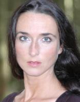 Corinna Mann, actor, Berlin