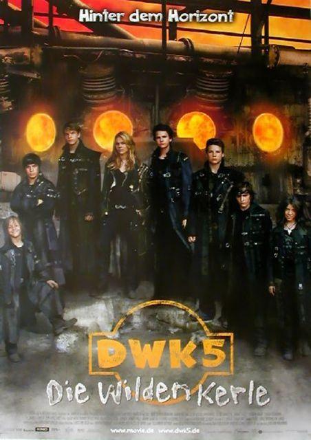 Dwk5 Stream