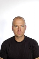 Dirk Lange, special effects supervisor, München