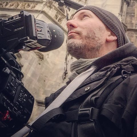 Martin Kobold, director of photography, Hamburg