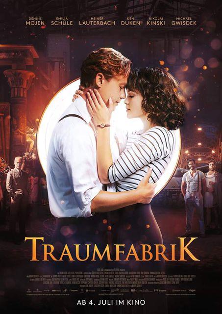 Traumfabrik Film