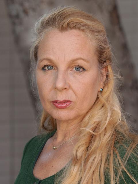 Mia Parmas, Schauspielerin, Wien | Crew United