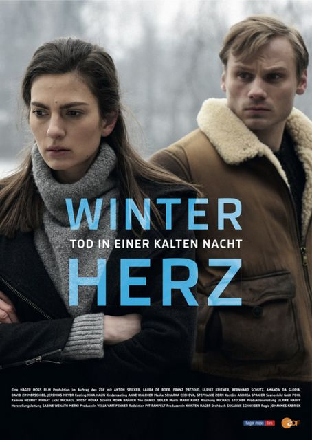 Winterherz Film
