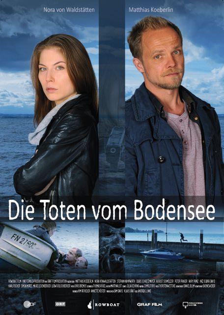 Die Toten Vom Bodensee Tv Film Reihe 2013 2014 Crew United