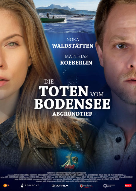 Poster DTVB 5 | © ZDF