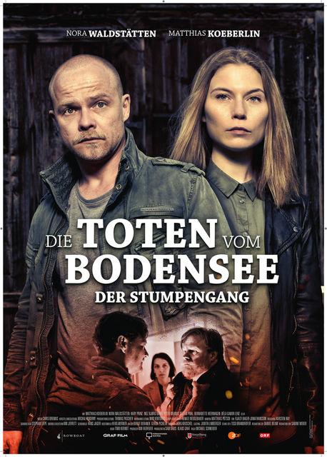 Die Toten Vom Bodensee Der Stumpengang Tv Film Reihe 2018 Crew United