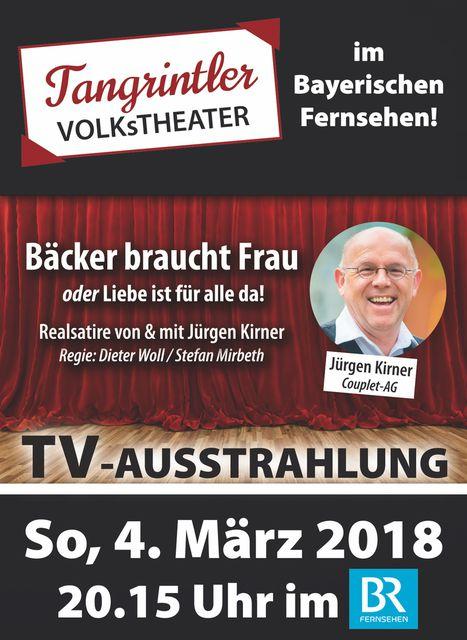 Tangrintler Volkstheater
