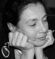 Romana Schick, production accountant, Innsbruck