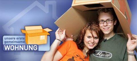 Unsere erste gemeinsame Wohnung, Dokuserie, 2005-2014 | Crew ...