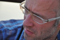 Frank Prümmer, production designer, Köln
